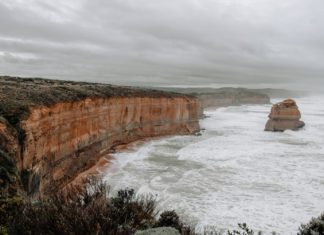 Melbourne to Adelaide Road Trip Places to See