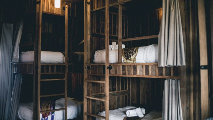 Exmouth and Broome Backpacker Hostels Budget Accommodation