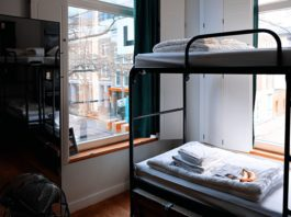 Best Female-friendly Hostels in Melbourne