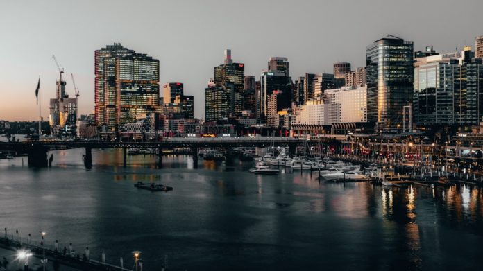 Sydney Sightseeing Tours in October