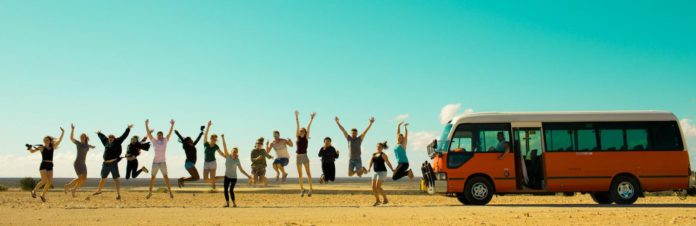 Backpack Tours Geraldton