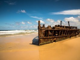 Melbourne to Fraser Island Bus Tours