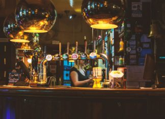 Best Bars & Pubs in Sydney Australia