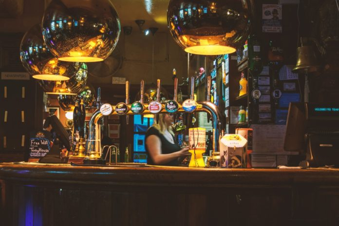 Top Rated 5 Pubs in Melbourne