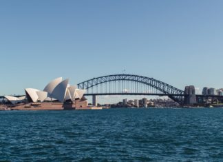 Things to do Sydney in Spring