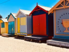 5 Awesome Things to do in Melbourne Victoria