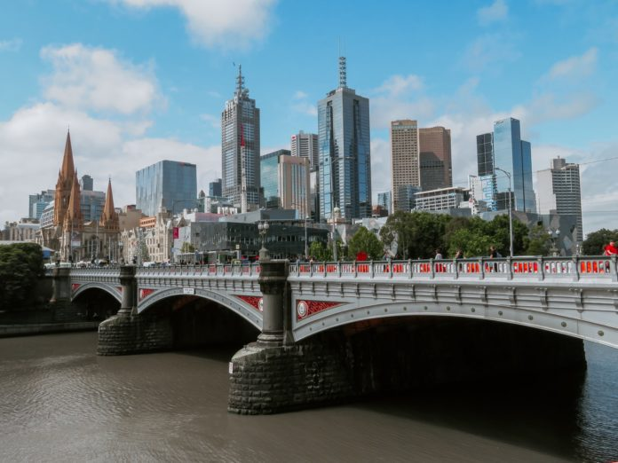 St Patrick's Day Melbourne Tuesday 17 2020