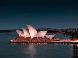 5 Wonderful Things to do in Sydney Australia