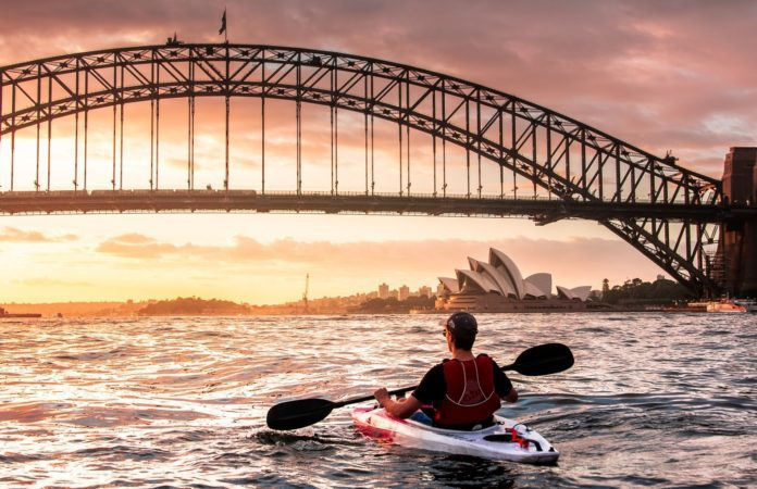 Things to do in Sydney This Week