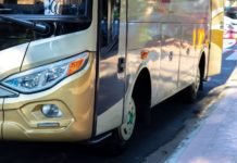 Perth to Broome Bus Tours