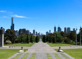 Events and Attractions in Melbourne