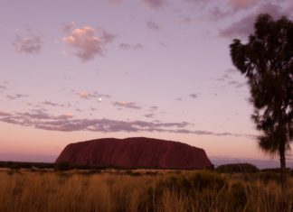 Reasons to visit the Northern Territory