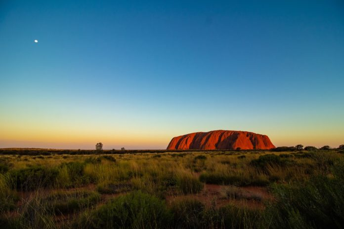 Tours and Travels Northern Territory