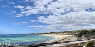 Perth to Margaret River Tours this Summer
