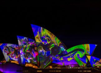 Backpacker Party this New Year in Sydney