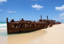 Things to do in Queensland and Fraser Island Tour Queensland