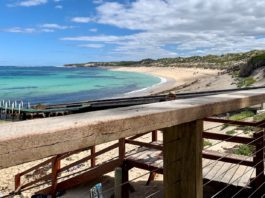 Backpacker Tours Perth to Margaret River