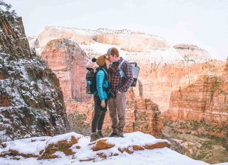 Top Hiking Locations in the US in 2020