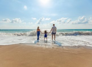 Family-Friendly Island Camping Locations in Queensland