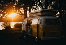 Campervan Tours