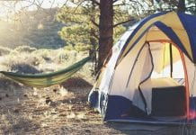 Outback Camping Tours