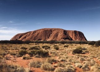 Affordable Uluru Tours Northern Territories