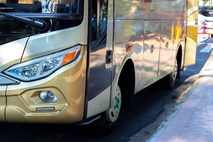 Perth to Broome Bus Tours winter 2020