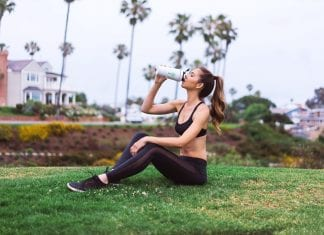 Simple Ways To Stay In Shape