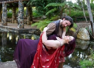 Shakespeare in the Park: A Midsummer Night's Dream in Roleystone, Western Australia