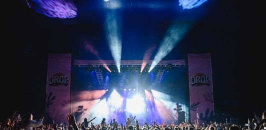 THE DROP FESTIVAL MANLY EVENT CANCELLED