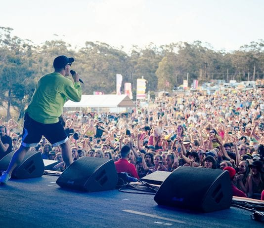 Music Festivals in Tasmania