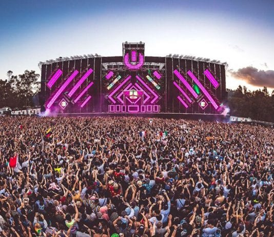 Music Festivals in New South Wales