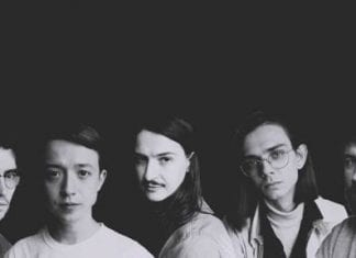 Moscow-based bandOn-The-Go release their fourth single and album of the same title, 'Unsaid.'