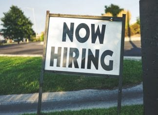 Consider How The Job Market Of The Future Will Look