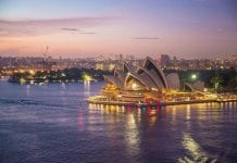 Best Places to Stay in Sydney