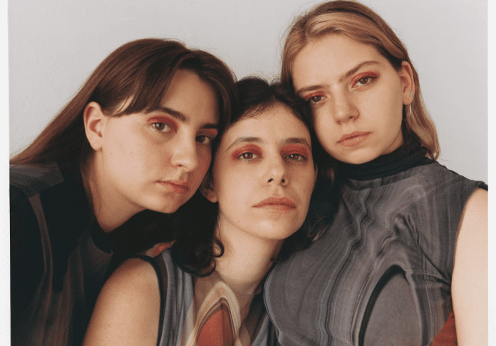 MOURN Announce forthcoming Album Self Worth