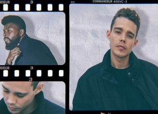 Commandeur Teams Up With PNAU Collaborator Ollie Gabriel For 'Me And You'