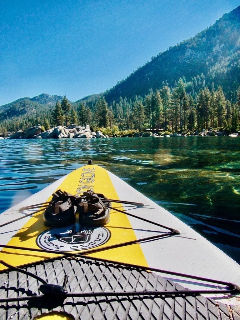 Lake Activities You Should Try After the Pandemic