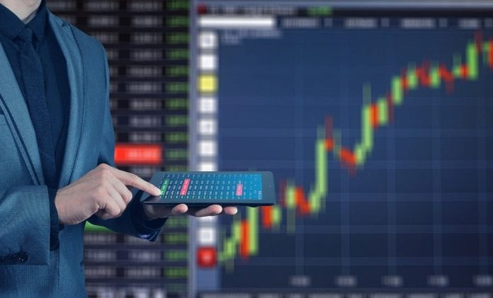 Becoming Rich by Day Trading