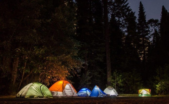 Tips For The Avid But Forgetful Camper