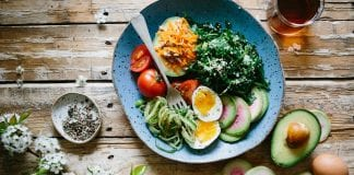 How Good Nutrition Leads to a Healthy Lifestyle