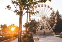 What's on in Fremantle in October Events Live Music