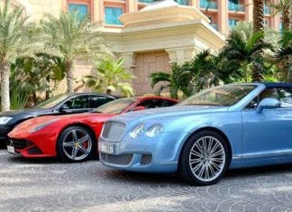 Things to Know Before Hiring a Luxury Car in Dubai