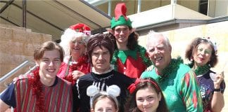 'Twas The Night Before Christmas at Harbour Theatre Western Australia