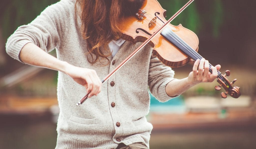 How to Become Proficient at Playing any Instrument