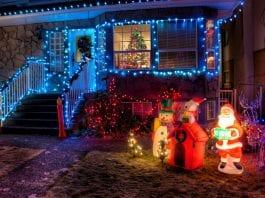 What's on in Mandurah this Christmas