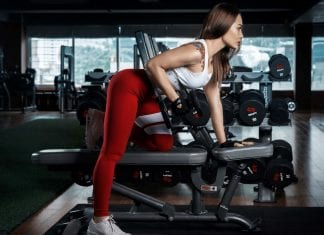 Fitness Centres in or Near South Fremantle