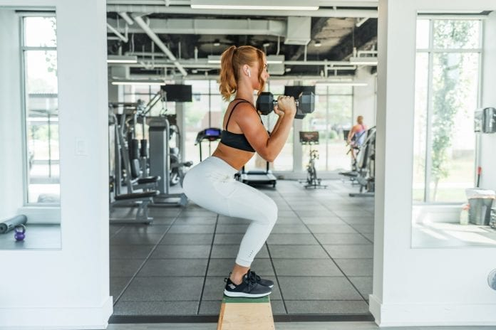 Fitness Centres in or Near North Fremantle