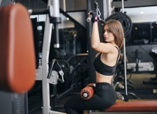 Fitness Centres in or Near East Fremantle