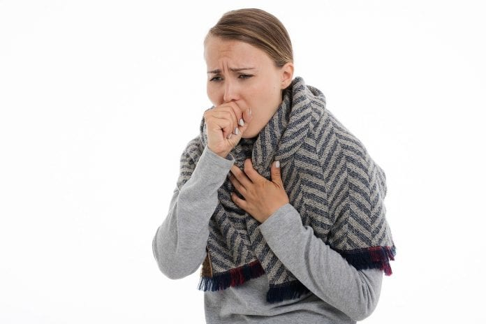Signs You Should See A Doctor For A Cough